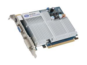 SAPPHIRE Radeon HD 2400XT 100205L Video Card