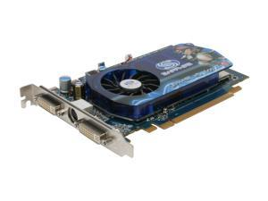 SAPPHIRE Radeon HD 2600XT DirectX 10 100218L 512MB 128-Bit GDDR3 PCI Express x16 HDCP Ready CrossFireX Support Video Card