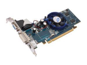 SAPPHIRE Radeon X1550 100172-64L Video Card