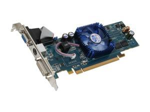 SAPPHIRE Radeon X1650PRO 100164L-64 Video Card