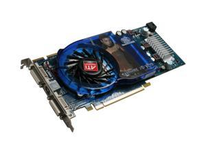 SAPPHIRE Radeon HD 3870 100225L Video Card