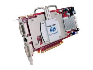 SAPPHIRE Ultimate Edition Radeon HD 3850 100226U Video Card