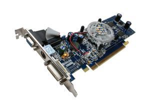 SAPPHIRE Radeon X1300 100184L-512HM Video Card