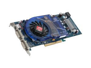 SAPPHIRE Radeon HD 3850 100228L Video Card