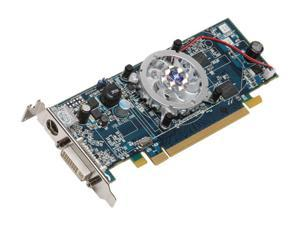 SAPPHIRE Radeon HD 2400PRO 100203LP Video Card - OEM