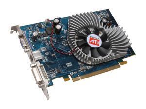SAPPHIRE Radeon X1650PRO 100164DDR2BLU Video Card - OEM