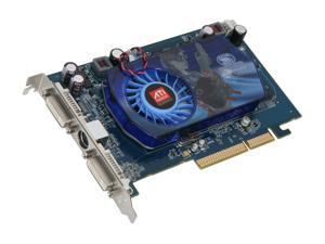 SAPPHIRE Radeon HD 3650 100238L Video Card