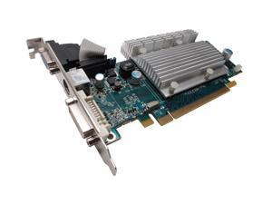 SAPPHIRE Radeon HD 2400PRO 100262L Video Card