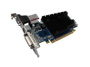 SAPPHIRE Radeon HD 4350 100264L Video Card