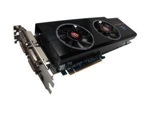 SAPPHIRE Radeon HD 4850 X2 100270SR Video Card