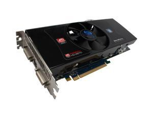 SAPPHIRE Radeon HD 4870 DirectX 10.1 100259L 512MB 256-Bit GDDR5 PCI Express 2.0 x16 HDCP Ready CrossFireX Support Video Card