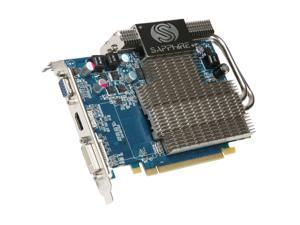 SAPPHIRE Radeon HD 4670 100255U Video Card