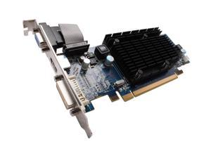 SAPPHIRE Radeon HD 4550 100252HDMI Video Card
