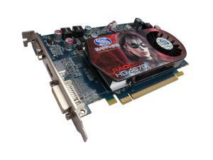 SAPPHIRE Radeon HD 4670 100255HDMI Video Card