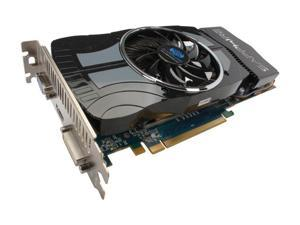 SAPPHIRE Radeon HD 4870 Vapor-X Video Card