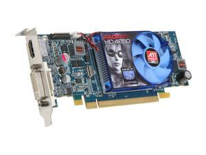 SAPPHIRE Radeon HD 4650 100253HDMI Video Card