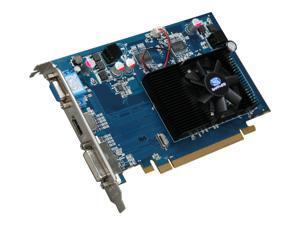 SAPPHIRE Radeon HD 4650 100254HDMI Video Card