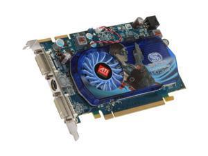 SAPPHIRE Radeon HD 3650 100236DDR4L Video Card