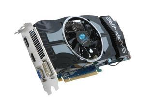 SAPPHIRE Vapor-X Radeon HD 4890 100269-2GVXL Video Card
