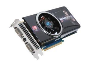 SAPPHIRE Radeon HD 4870 100279-1GL Video Card