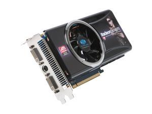 SAPPHIRE Radeon HD 4870 279L Video Card