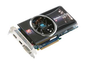 SAPPHIRE Radeon HD 4890 100269HDMI Video Card