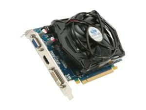 SAPPHIRE Radeon HD 4670 100295HDMI Video Card