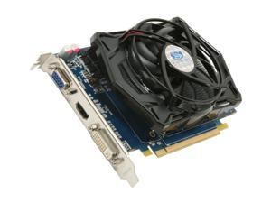 SAPPHIRE Radeon HD 4670 100296HDMI Video Card