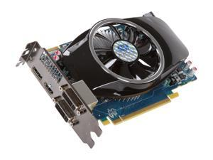 SAPPHIRE Radeon HD 5750 100284L Video Card