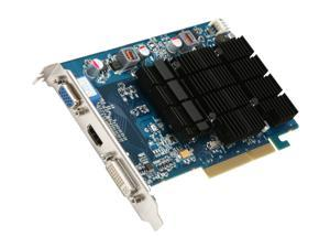 SAPPHIRE Radeon HD 3450 100298L Video Card