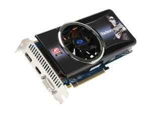 SAPPHIRE Radeon HD 4860 100286L Video Card