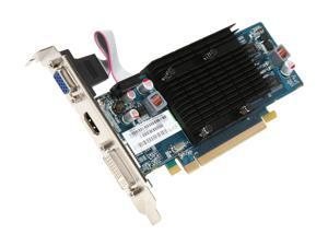 SAPPHIRE Radeon HD 4350 100274HDMI Video Card