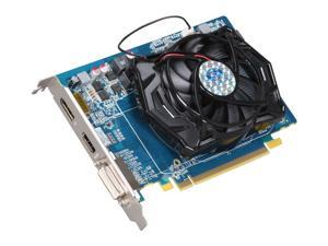 SAPPHIRE Radeon HD 5670 (Redwood) 100287L Video Card w/ATI Eyefinity