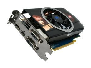 SAPPHIRE Radeon HD 5770 100283-3L Video Card