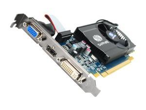 SAPPHIRE Radeon HD 5570 100293L Video Card