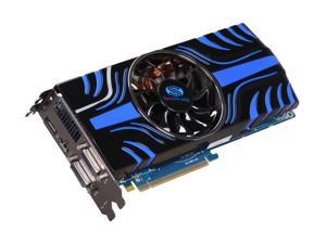 SAPPHIRE TOXIC Radeon HD 5850 100282TXSR Video Card