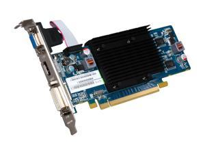 SAPPHIRE Radeon HD 4550 100252-1GL Video Card