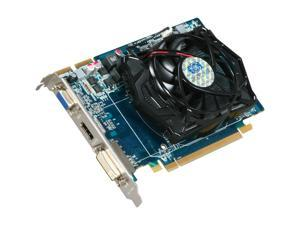 SAPPHIRE Radeon HD 5550 100294DDR5L Video Card