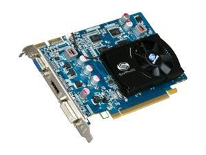 SAPPHIRE Radeon HD 5550 100294-2GL Video Card