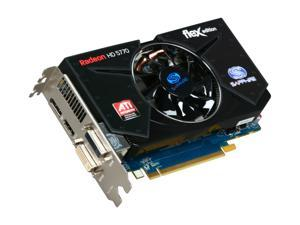 SAPPHIRE 100283FLEX Radeon HD 5770 FleX  1GB 128-bit GDDR5 PCI Express 2.0 x16 HDCP Ready CrossFireX Support Video Card with Eyefinity