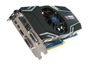 SAPPHIRE Radeon HD 6870 100314-2SR Video Card with Eyefinity