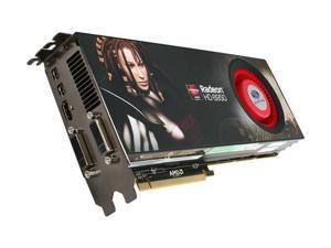 SAPPHIRE Radeon HD 6950 100312SR Video Card with Eyefinity