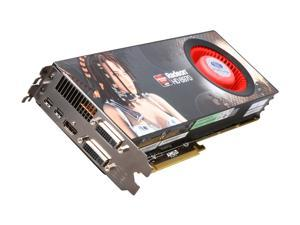 SAPPHIRE Radeon HD 6970 DirectX 11 100311SR 2GB 256-Bit GDDR5 PCI Express 2.1 x16 HDCP Ready CrossFireX Support Video Card with Eyefinity