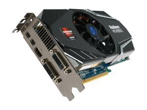 SAPPHIRE Radeon HD 6950 100312-1GSR Video Card with Eyefinity