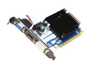 SAPPHIRE Radeon HD 5450 100291DDR3L Video Card
