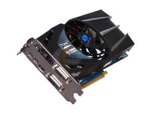 SAPPHIRE Toxic Radeon HD 6870 100314TXSR Video Card with Eyefinity