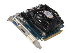 SAPPHIRE Radeon HD 5670 100289VGAL Video Card