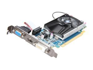 SAPPHIRE Radeon HD 6570 100323L Video Card