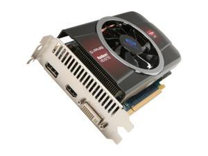 SAPPHIRE Radeon HD 6770 100328L Video Card