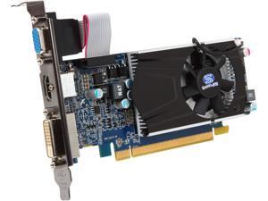 SAPPHIRE Radeon HD 6570 100324L Video Card